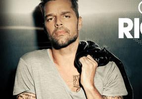 Ricky Martin to play 'avant-garde' show in Atlanta Oct. 22