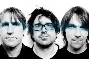 5GB With Sebadoh; Playing The Earl, Sunday August 12th