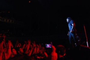 Picture Book: Sevendust at The Tabernacle, April 15