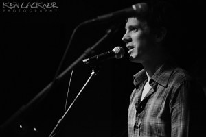 Picture Book: Shearwater at The EARL, November 5