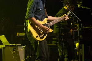 Picture Book & Live Review: The Shins @ Cobb Energy Performing Arts Centre, October 8th!