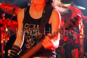 Picture Book: Sick Puppies at Masquerade, May 25