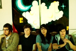 5GB With Sister Crayon; Playing 529 Tonight, April 29th