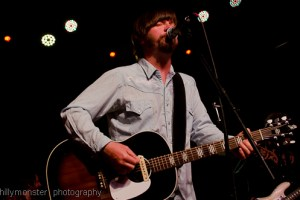 Picture Book: Son Volt @ Terminal West 4/12