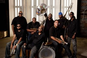 Interview: The Soul Rebels @ The Loft 1/31