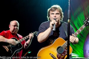 Picture Book: Tenacious D @ The Tabernacle June 25