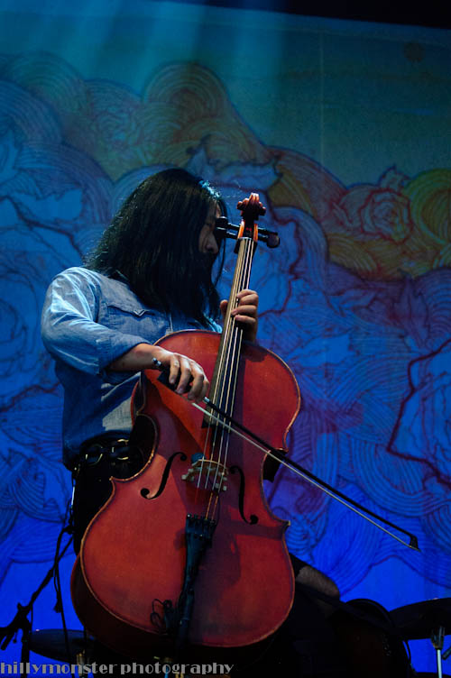 The Avett Brothers (10)