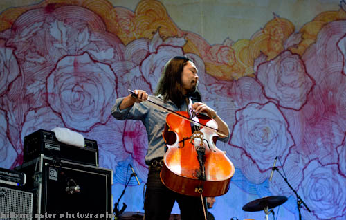 The Avett Brothers (4)