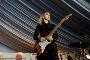 Photobook: The Joy Formidable w/ Today the Moon, Tomorrow the Sun @ Park Tavern 9/6/15