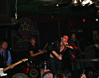 The Judies at Starbar