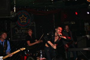Picture Book: The Judies @ Star Bar, March 12