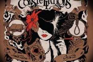 CD Review: The Constellations — Southern Gothic; Playing The EARL, October 2