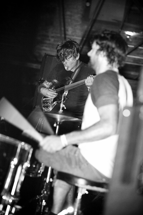 Thee Oh Sees – 9.18.12 – MK Photo (3)