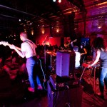 Thee Oh Sees - 9.18.12 - MK Photo (9)