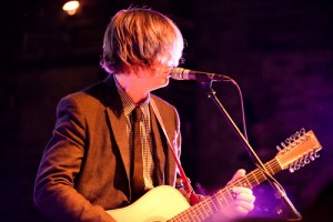 Live Review: Thurston Moore at The Goat Farm, February 8