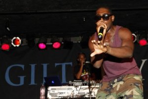 Live Review: Gilt City Presents Tinie Tempah at The Loft, August 3