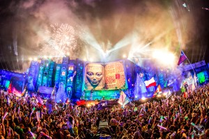 Event Preview: TomorrowWorld 9/26-9/28 at Chattahoochee Hills