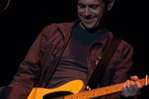 Picture Book & Live Review: Toad the Wet Sprocket @ The Fred July 13th