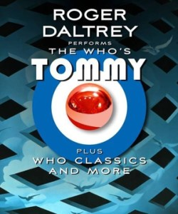 Roger Daltrey to play Tommy in it's entirety in Atlanta...