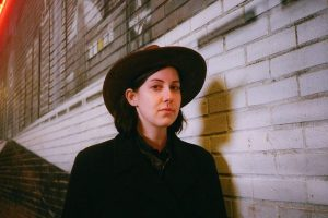 Interview with Torres; Playing @ The EARL 5/10!