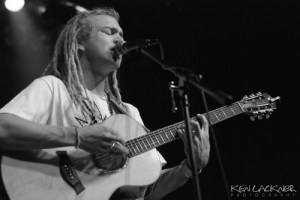 Picture Book: Matisyahu, Trevor Hall at Center Stage, August 22
