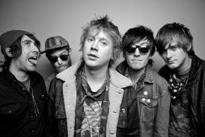 Atlanta Music Guide Interviews Turf War!