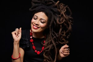 Valerie June at The Loft at Center Stage March 4th Pre-sale October 26-27