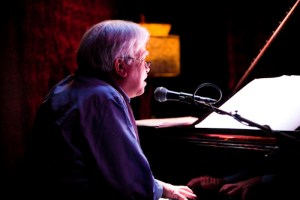 Picture Book: Van Dyke Parks at The EARL, February 18