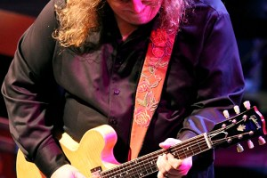 Live Review & Picture Book: The Warren Haynes Band at The Tabernacle, November 10