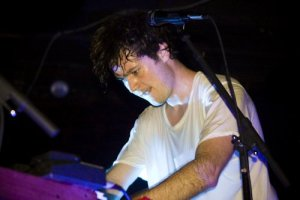Picture Book: Washed Out, Gringo Star at The EARL, July 2