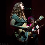 Waxahatchee with Allison Crutchfield at Aisle 5 – 06/10/16