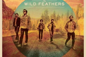 Preview: The Wild Feathers @ The Loft 2/1