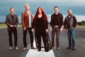 Wynonna and the Big Noise Coming to Mill Town Music Hall Saturday, 1/21!
