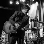 The Mountain Goats with The Hot At Nights at Terminal West 05/22/17