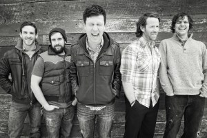 Interview: American Aquarium- Playing @ Center Stage August 17th!