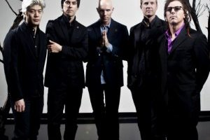 Q&A with Billy Howerdel of A Perfect Circle and ASHES dIVIDE