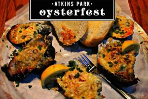 Win Tickets to Atkins Park Oysterfest 2/14-2/15!