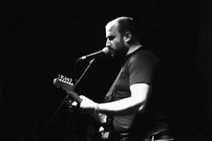 Picture Book: David Bazan & Band @ The EARL, Nov. 26th!