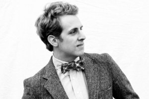 5GB Interview w/ Ben Rector-Plus Your Chance to WIN Tickets to the Show TONIGHT!