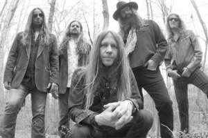 Q & A with Blackberry Smoke; Playing @ Rome River Jam 5/18