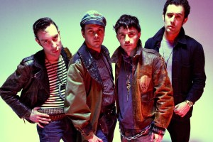 Show Preview: Black Lips w/ The King Khan & BBQ Show @ Goat Farm Arts Center 10/4