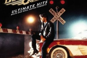 CD Review: Bob Seger — Ultimate Hits: Rock and Roll Never Forgets