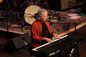Don't miss Chuck Leavell with special guest, Randall Bramblett at Mill Town Music Hall!