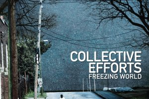 "CD Review Collective Efforts – ""Freezing World"""