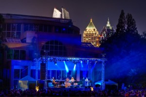 Atlanta Botanical Garden Announces the Concerts in the Garden 2013 Lineup