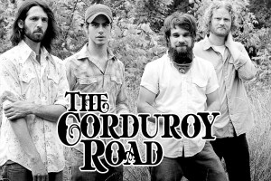 5GB With The Corduroy Road; Playing Their CD Release Show Tonight At Smith's Olde Bar