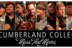 Interview: Clay Evans of The Cumberland Collective; Playing @ Eddie's Attic June 28!