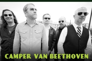 Q&A with Jonathan Segel from Camper Van Beethoven, Playing The Earl, Saturday, 1/26