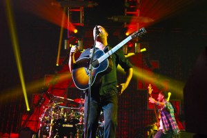 Picture Book: Dave Matthews Band W/ The Lumineers @ Gwinnett Arena Dec. 11th!