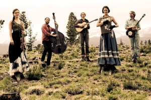 Q&A with Dango Rose of Elephant Revival; Playing Eddie's Attic May 2nd